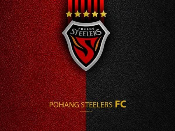 Câu lạc bộ Pohang Steelers – Lịch sử, thành tích của CLB