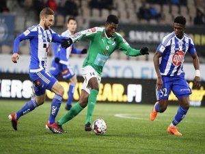 Nhận định trận đấu Mariehamn vs Helsinki (22h30 ngày 14/6)