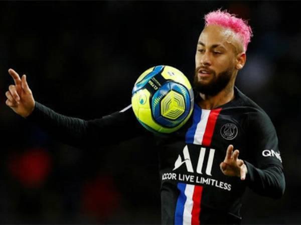 Những kiểu tóc Neymar gây ấn tượng nhất với fan hâm mộ