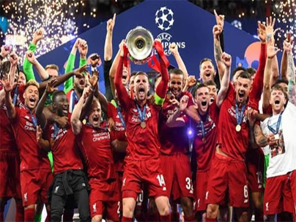 Câu lạc bộ Liverpool - Tìm hiểu thông tin cơ bản về Liverpool FC