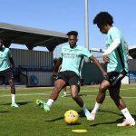 Tin bóng đá tối 28/7: Neves muốn gia nhập Man Utd
