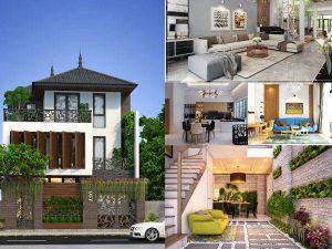 Nằm mơ thấy nhà đẹp có ý nghĩa gì trong cuộc sống