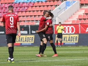 Nhận định trận đấu Ingolstadt vs Heidenheim (18h30 ngày 31/7)