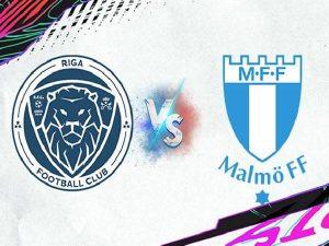 Nhận định Riga vs Malmo, 23h00 ngày 13/7 VL Cup C1