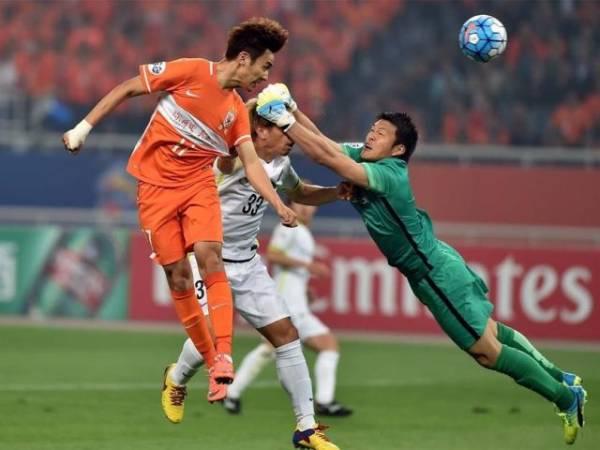 Soi kèo Guangzhou City vs Chongqing Liangjiang, 17h00 ngày 27/7