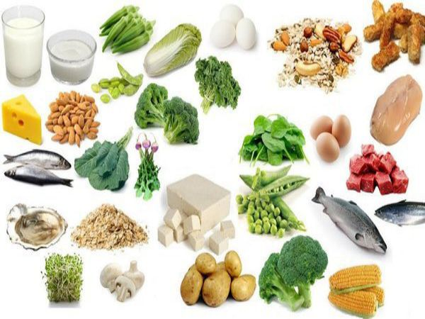 Top thực phẩm giảm cân dành cho người tập gym