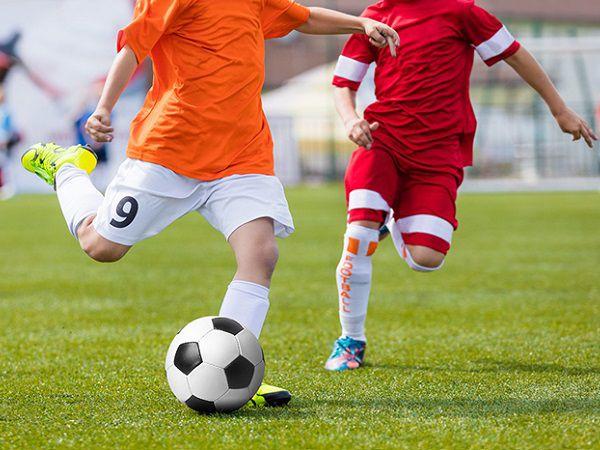 Cách chạy nhanh trong bóng đá không mệt hiệu quả nhất
