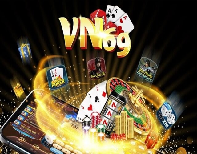 VN69 – Cổng game uy tín, xanh chín mang tầm quốc tế