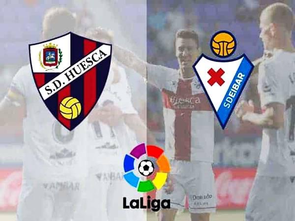 Nhận định kèo Huesca vs Eibar, 01h00 ngày 14/8 - Hạng 2 Tây Ban Nha