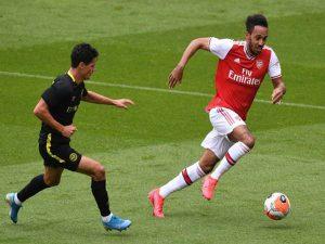 Nhận định bóng đá Brentford vs Arsenal (2h00 ngày 14/8)