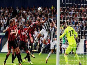 Nhận định kèo Bournemouth vs West Brom, 1h45 ngày 7/8
