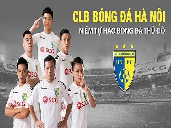 Câu lạc bộ Hà Nội FC – Những điều bạn chưa biết về CLB Hà Nội
