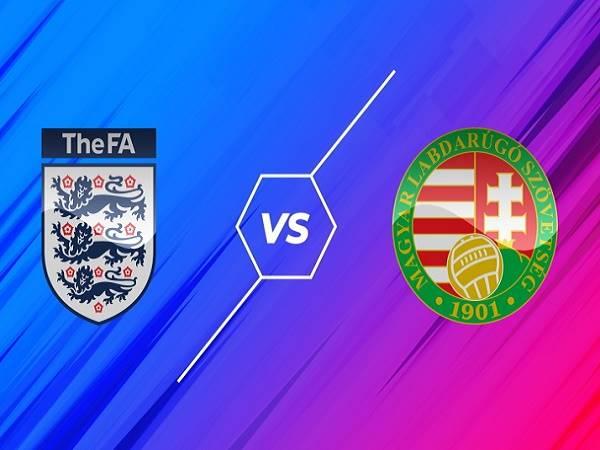 Nhận định Anh vs Hungary – 01h45 13/10, VL World Cup 2022